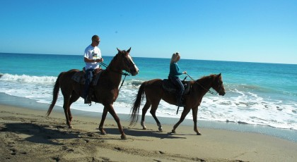 Horseback-Riding-on-the-Beach-420x230 - pga village