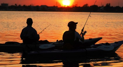 Kayak_Fishing_on_Indian_River_Lagoon-420x230 - pga village