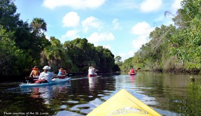 Kayaking-the-North-Fork-of-the-St.-Lucie-River-397x230 - pga village